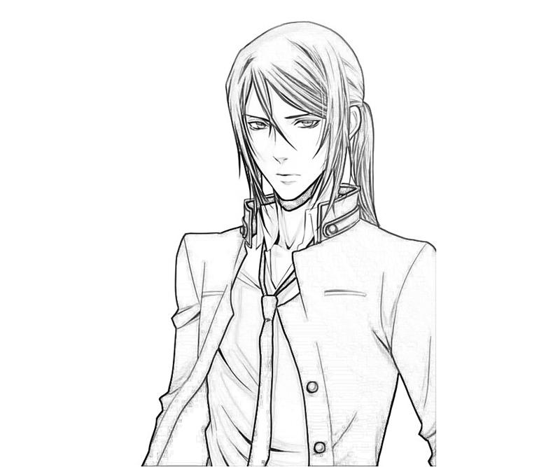 kuroh-yatogami-face-coloring-pages