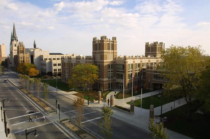 Marquette University Logos
