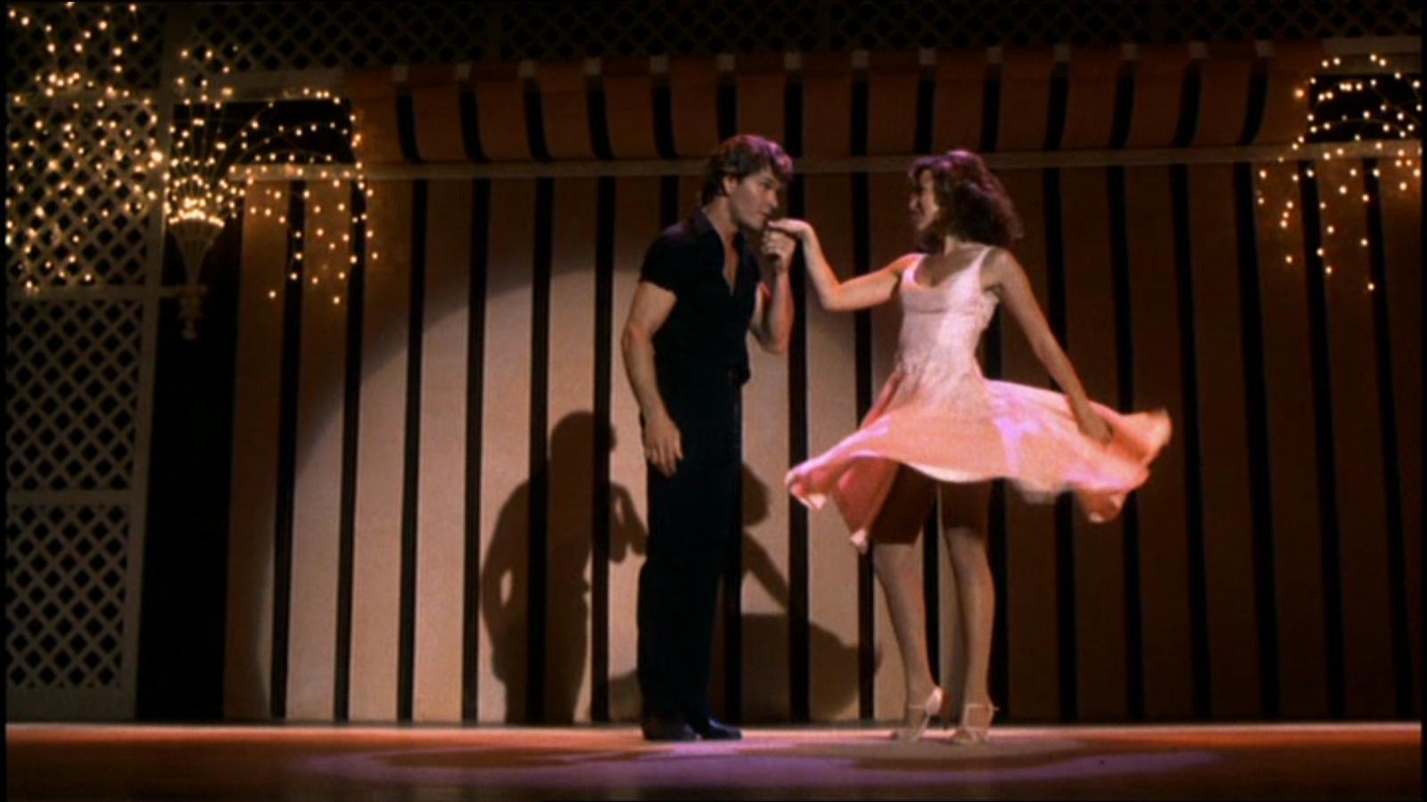 Risultati immagini per dance movie dirty dancing