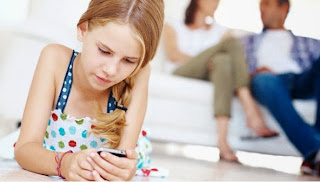 mobile safety softwares for kids