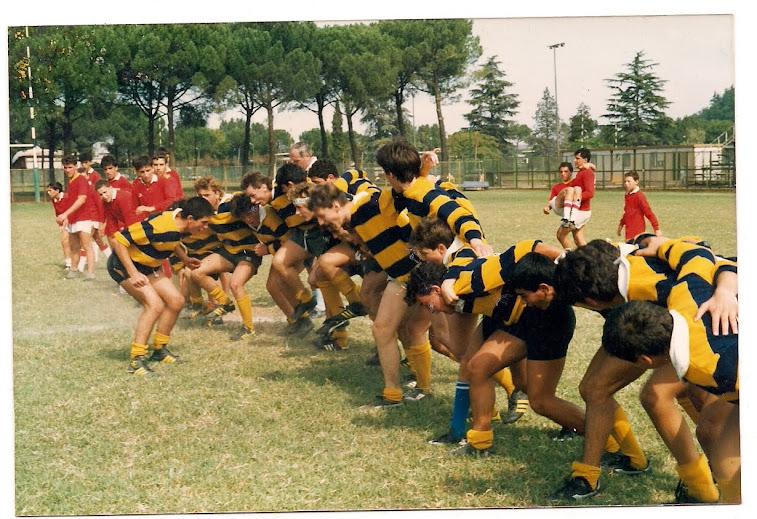 Roma 1986