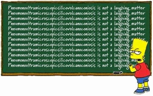 10 Perkataan Bahasa Inggeris Terpanjang