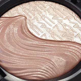 MAC Extra Dimension Skinfinishes - Definitely Defined