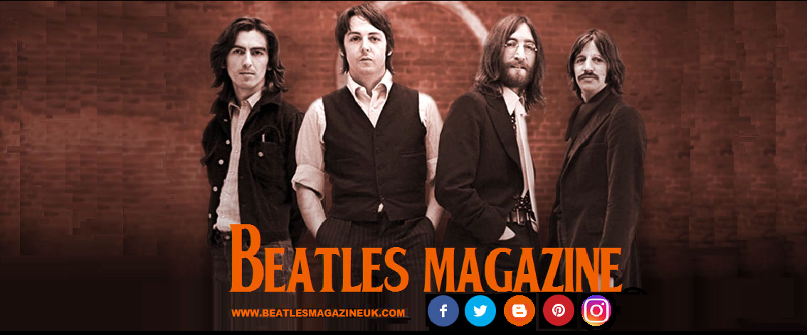 BEATLES  MAGAZINE