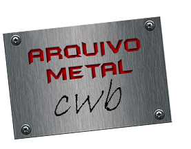 Metal Curitiba / Arquivo Metal CWB