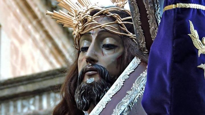 Cofradía de Nuestro Padre Jesús - Jerez de los Caballeros