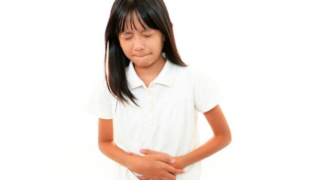 Obat Tradisional Untuk Sakit Perut Pada Anak