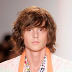 men's shaggy hairstyles