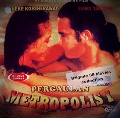 Brigade 86 Movies - Pergaulan Metropolis (1994)