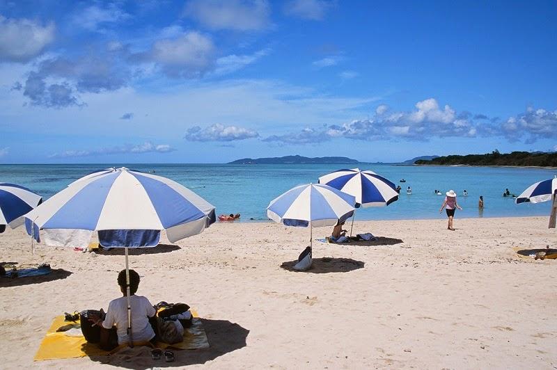 Pantai-Terindah-di-Dunia-Kondoi-Jepang
