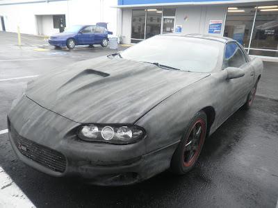 Car Dealerships In Union City Ga >> Auto Body-Collision Repair-Car Paint in Fremont-Hayward-Union City-San Francisco Bay: 1998 ...