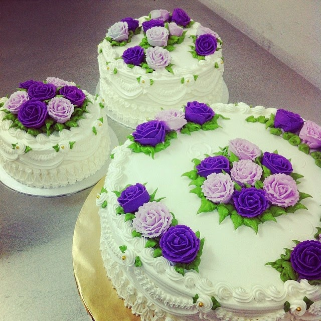 Class Buttercream Advance - RM500