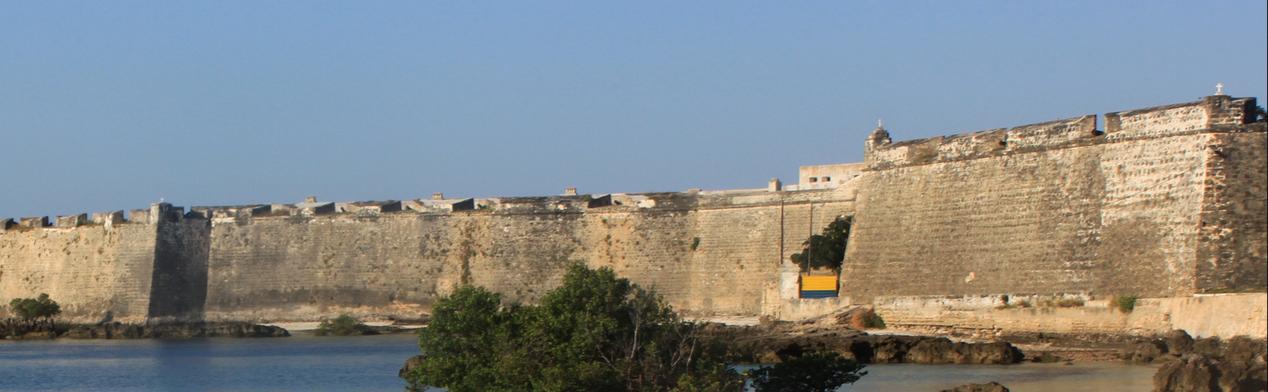 Fortaleza de São Sebastião
