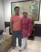 My Mum and My Dad