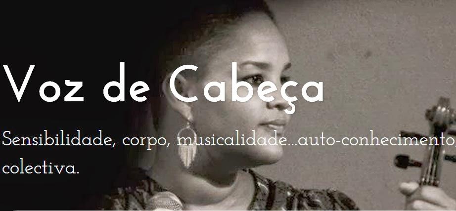 Nómadas da Luz - Eco Lúcia Cardoso
