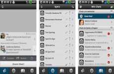 Spotbros: el WhatsApp en español, que también es una red social basada en mensajería instantánea