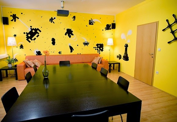 Dise o y decoraci n de espacios comerciales e interiores - Trabajos de decoracion de interiores ...
