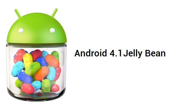 Daftar HP Android Support Jelly Bean