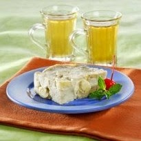 Resep Stim Kacang Hijau Pinang