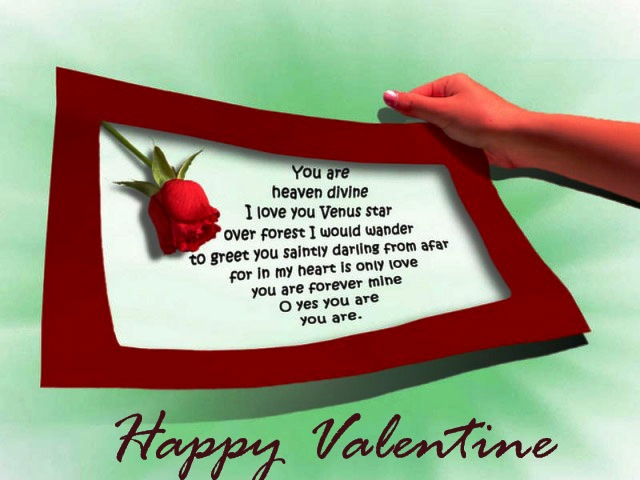 Hd Pics Zone Valentine Day Thoughts