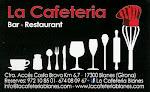 ''LA CAFETERIA''