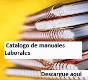 Catalogo Manuales electronicos
