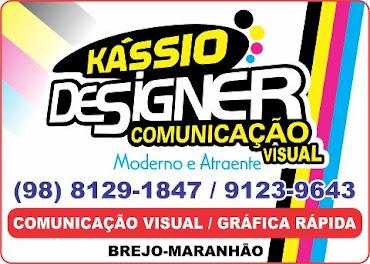 Kássio Designer