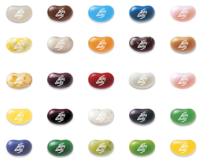 CARAMELOS JELLY BELLY