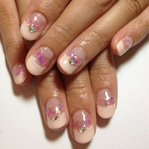 Stylish-Nail-Art-Ideas-for-Fall-2012-12