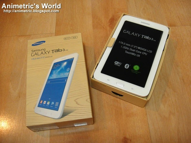 Animetric 39 s world my daily adventures as a skin care obsessed 40 yr old mom who refuses to - Samsung galaxy tab 3 7 lite ...