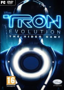 7088 Tron Evolution The Video Game