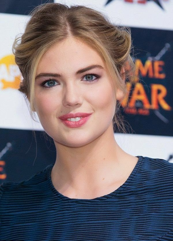 So beauty, in fact, that as Kate Upton was preparing for her styled in a classic dress by Givenchy. Yes, this is a natural character to the retro point.