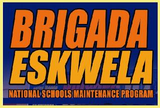 Brigada Eskwela Campaign Banner