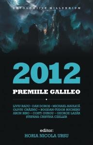 2012 Premiile Galileo