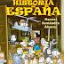 Pequeña Historia de España-Manuel Fernández Álvarez (Reseña)