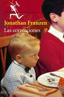 Las correcciones Jonathan Franzen