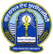 Guru Nanak Dev University Result 2014