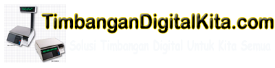 Timbangan Digital Kita