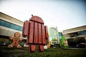 Sistem Operasi Android Versi 4.4 KitKat Lebih Hemat RAM?