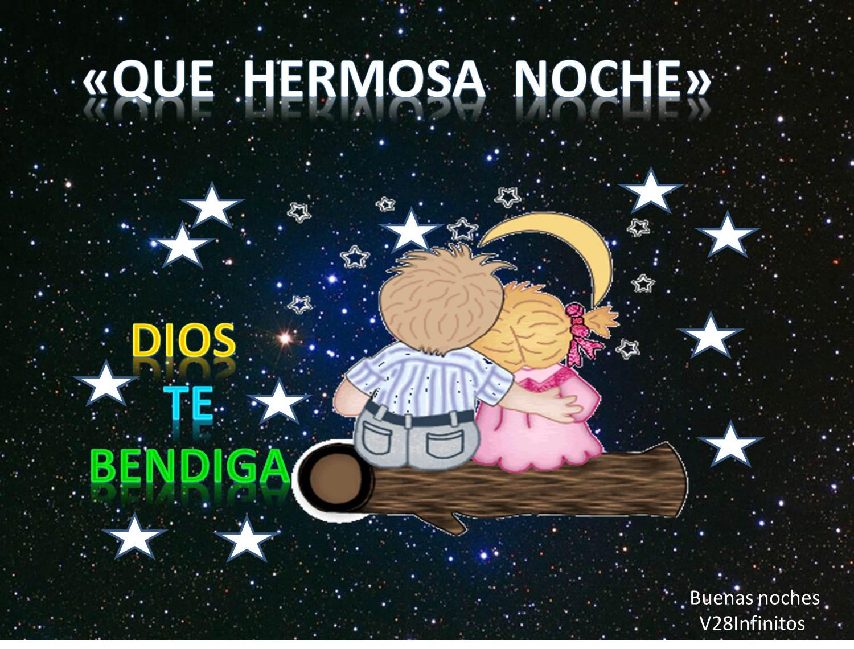 Imagenes De Buenas Noches Dios