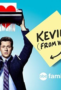 Kevin From Work -