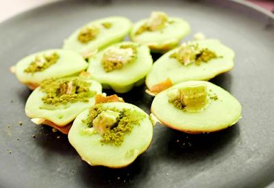 Resep Kue Cubit Green Tea Sederhana yang Empuk, Lembut, dan Enak