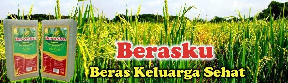 Petani Organik Indonesia : Berasku Organik Premium