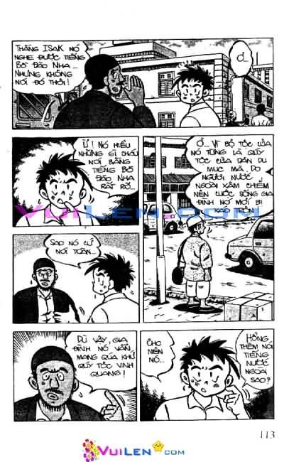 Jindodinho - Đường Dẫn Đến Khung Thành III  Tập 44 page 113 Congtruyen24h