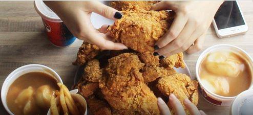KFC Percuma