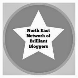 North East Network of Brilliant Bloggers