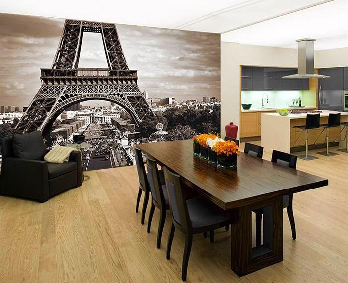 construindo minha casa clean top 10 ambientes pequenos e modernos. Black Bedroom Furniture Sets. Home Design Ideas