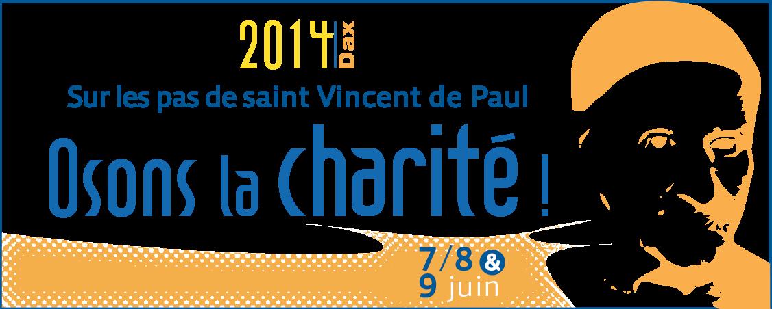 Biennale des Jeunes Hospitaliers Francophones - Dax 2014
