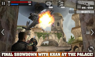 Games Android : Free Download Frontline Commando V.2.2.0