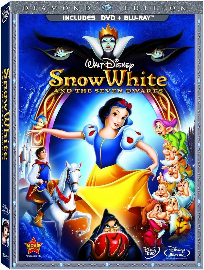 ดูการ์ตูน สโนว์ไวท์กับคนแคระทั้งเจ็ด Snow White And The Seven Dwarfs